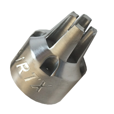 Fixed Flow Nozzles - Stainless