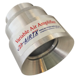 Stainless Steel Air Amplifier - Series 10000