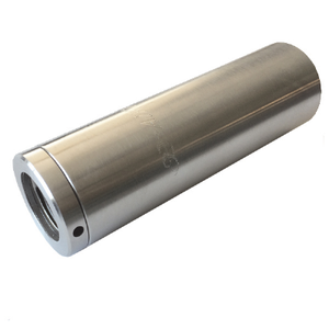 Cold End Muffler