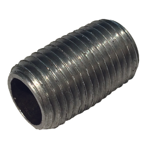 "1/2"" NPTM Short Pipe Nipple"