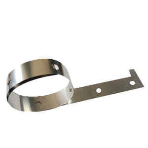 "Stainless Steel (.003"") Air Knife Shim"