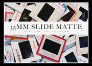 35mm Slide Mattes