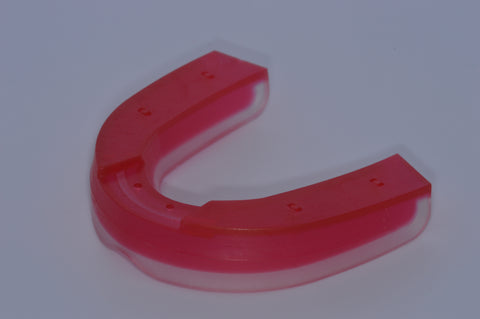 The PowerPlus Mouthguard