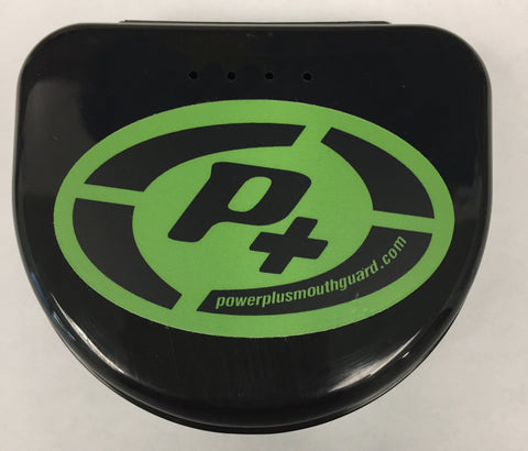 PowerPlus Mouthguard Case