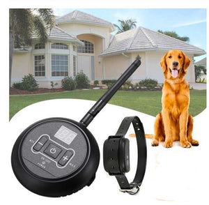 500m Pet Dog Wireless Electric Fence Containment System Signal Transmitter