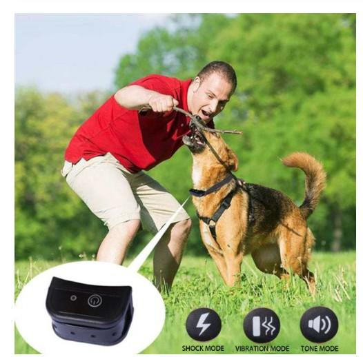 New Invisible Wireless Dog Fence With Collar