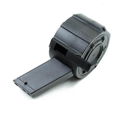 SKD Glock 18 Drum Mag - Gel Blaster Magazines For Sale - Sting Ops Tactical