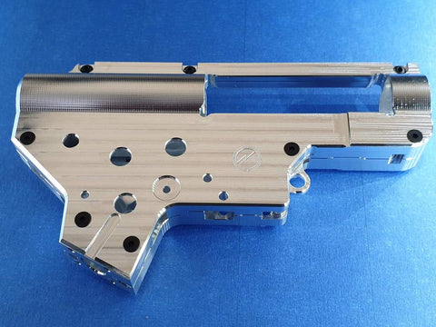 MK Tactical v2 CNC Gearbox - Gel Blaster Parts & Accessories Gearbox For Sale