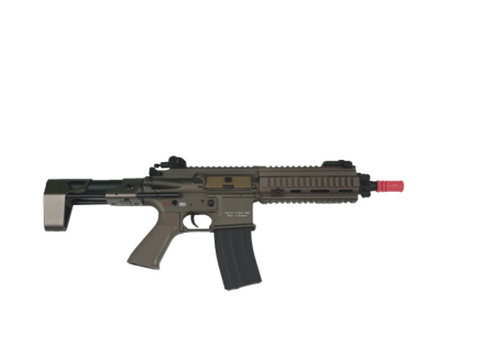 Atomic Armoury x Double Bell HK416 CQB - Gel Blaster Guns, Pistols, Handguns, Rifles For Sale