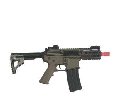 Atomic Armoury x Double Bell M4 Tactical CQB - Gel Blaster Guns, Pistols, Handguns, Rifles For Sale