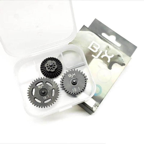 BJX Metal Gear set- Gel Blaster Parts & Accessories For Sale