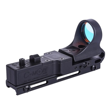 CMORE Red Dot Scope Sight – Black - Gel Blaster Parts & Accessories For Sale