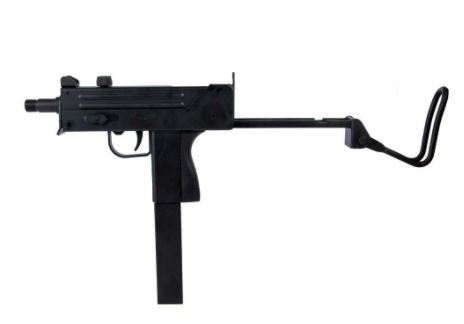 Well MAC-11/G12 Gas powered SMG (Co2) Gel Blaster - Gel Blaster Guns, Pistols, Handguns, Rifles For Sale