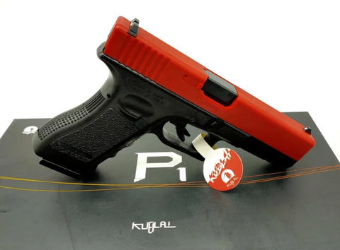 Kublai P1 G17 GBB Pistol - Gel Blaster Guns, Pistols, Handguns, Rifles For Sale