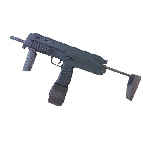 BF MP7 V4 with Drum Mag - Gel Blaster Guns, Pistols, Handguns, Rifles For Sale