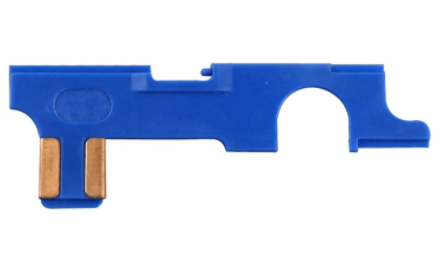 SHS M4 Selector Plate - Parts & Accessories Gel Blaster Guns, Pistols, Handguns Rifles For Sale