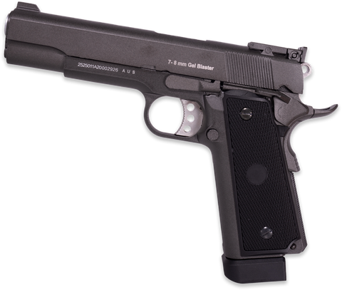 Well 1911 HI-CAPA GBB Pistol (C02) - Gel Blaster Guns, Pistols, Handguns, Rifles For Sale