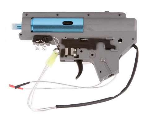 Atomic Armoury/Well metal V2 Gearbox- Gel Blaster Parts & Accessories Gearbox For Sale