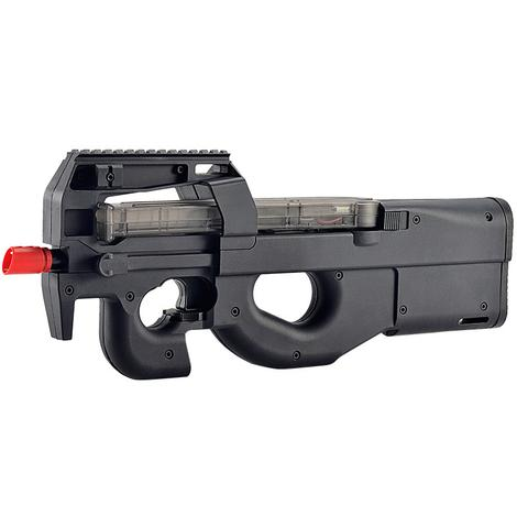 BF P90 V3 Black - Gel Blaster Guns, Pistols, Handguns, Rifles For Sale