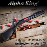 AKA M870 Long Shotgun  - Gel Blaster Guns, Pistols, Handguns, Rifles For Sale