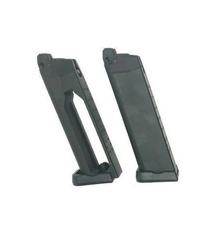 G17 Replacement C02 Magazine- Gel Blaster Magazines - Parts & Accessories For Sale - Sting Ops Tactical