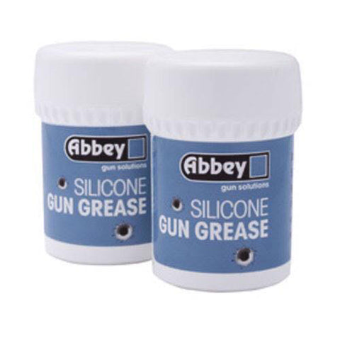 Abbey Silicone Gun Grease - Parts & Accessories Gel Blaster Guns, Pistols, Handguns Rifles For Sale