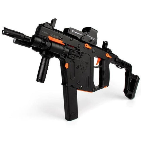 LH Kriss Vector V2 ( 11.1V ) - Gel Blaster Guns, Pistols, Handguns, Rifles For Sale - Sting Ops Tactical