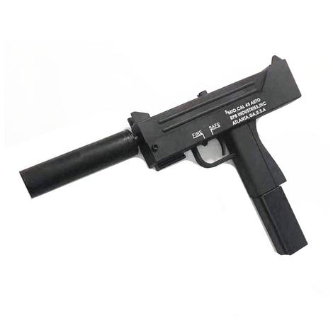 MAC-10 - Gel Blaster Guns, Pistols, Handguns, Rifles For Sale - Sting Ops Tactical