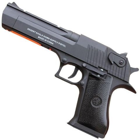 RX Desert Eagle V2 Auto - Gel Blaster Guns, Pistols, Handguns, Rifles For Sale - Sting Ops Tactical