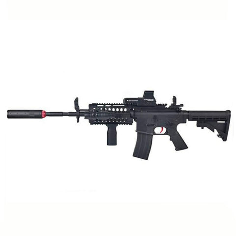 SKD M4SS - Gel Blaster Guns, Pistols, Handguns, Rifles For Sale - Sting Ops Tactical