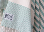 Shades of Tropics - Beach Towel (EKZO) - Fizzypopization