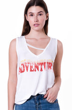 Adventure in Print Tank (by Wanderlux) - Fizzypopization