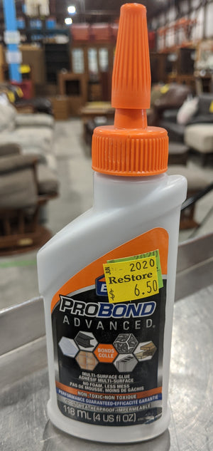 ProBond Advanced Multi-Surface Glue