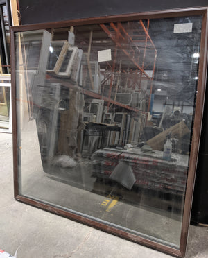 Large Fixed Picture Window (61.5X62.25)