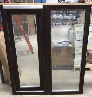 "Casement Window (48""x56""x4.25"")"