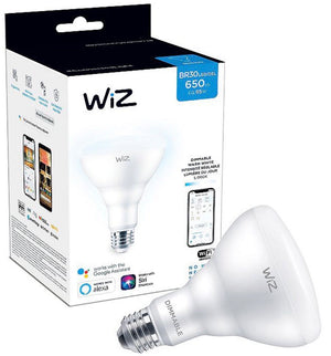 Wiz Dimmable 65 Watt Lightbulb