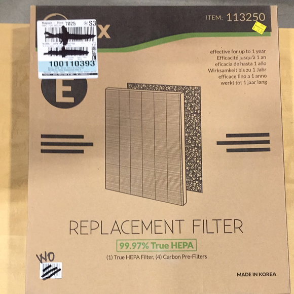 Winix Replacement Filter