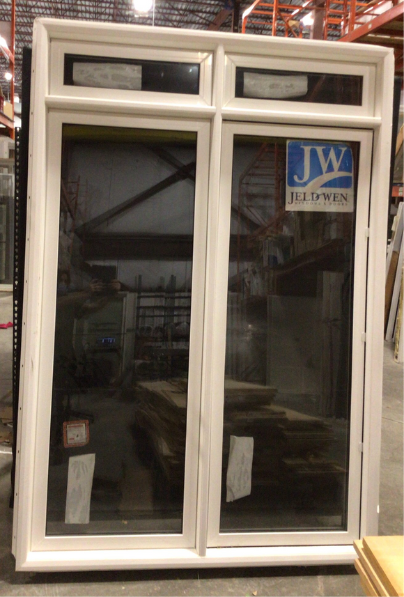 "Tall Casement Window (55.5"" x 82.75"")"