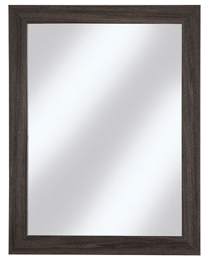 Cutler Shaker Framed Mirror