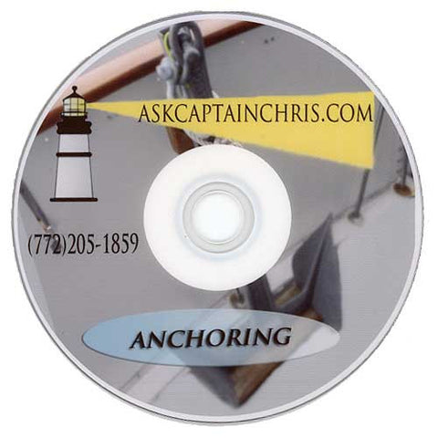 Anchoring - Training DVD