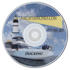 Docking - Training DVD