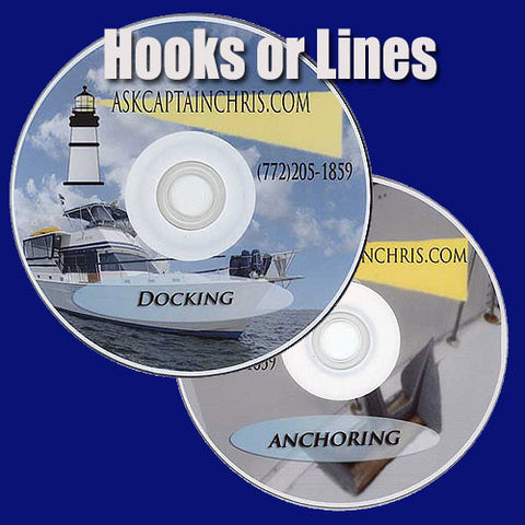 Hooks or Lines