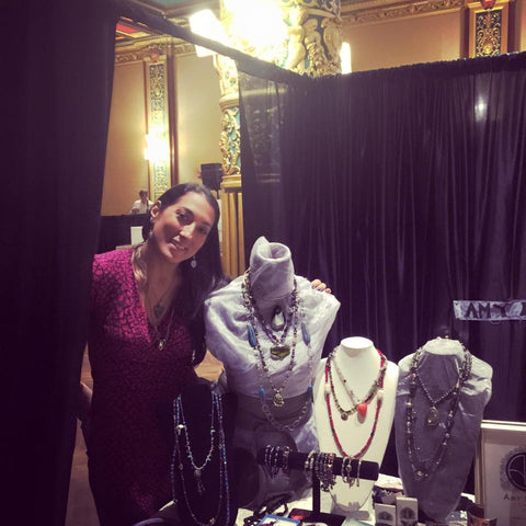 Amy Delson SACH Shop Your Heart Out