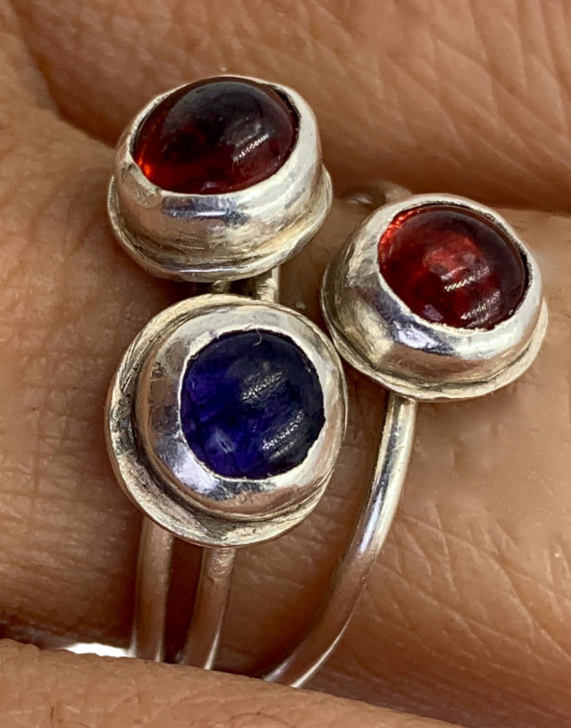 Amy Stacking Rings