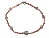 Amy Delson Jewelry Jasper Necklace
