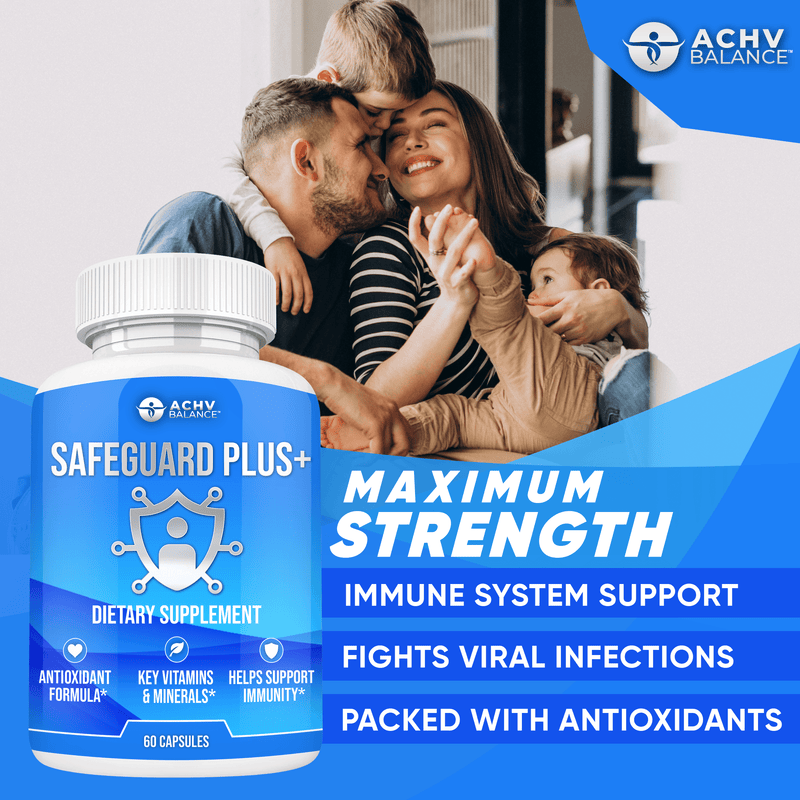 multivitamin for immune system support