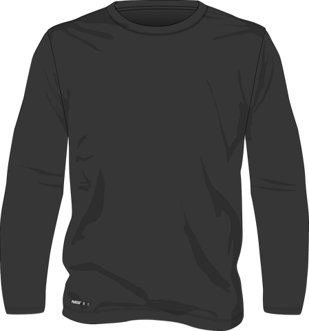 Base Layer° 1.0 L/S