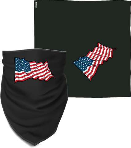 United States Flag 2.1 Bandana