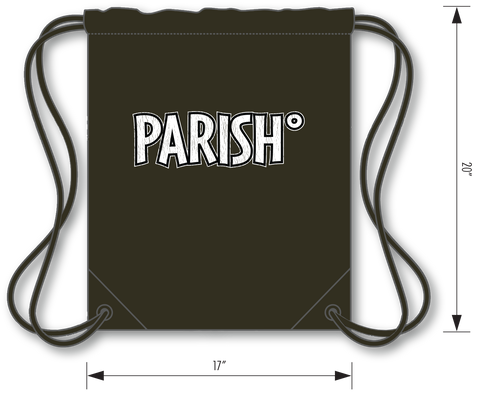 Highlight° 2.1 Drawstring Backpack - Parish° Project