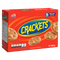 GALLETA CRACKETS GAMESA CAJA DE 348 GR. 348  GR.